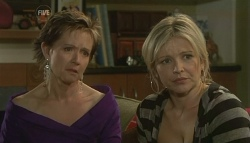 Susan Kennedy, Steph Scully in Neighbours Episode 5762