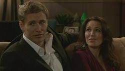 Dan Fitzgerald, Libby Kennedy in Neighbours Episode 5762