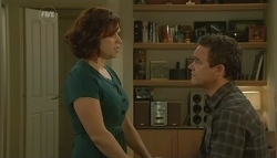 Rebecca Napier, Paul Robinson in Neighbours Episode 5763