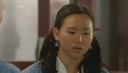 Sunny Lee in Neighbours Episode 5763