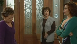 Susan Kennedy, Lyn Scully, Rebecca Napier in Neighbours Episode 5763