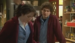 Kate Ramsay, Harry Ramsay in Neighbours Episode 5767