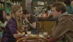 Elle Robinson, James Linden in Neighbours Episode 5767