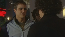 Kyle Canning, Harry Ramsay in Neighbours Episode 5767