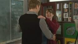 Dan Fitzgerald, Kate Ramsay in Neighbours Episode 5768