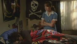 Harry Ramsay, Kate Ramsay in Neighbours Episode 5771