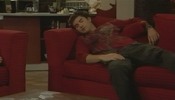 Declan Napier in Neighbours Episode 5771