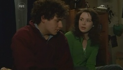 Harry Ramsay, Kate Ramsay in Neighbours Episode 5772