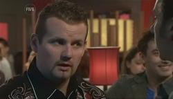 Toadie Rebecchi, Lucas Fitzgerald in Neighbours Episode 5774