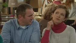 Karl Kennedy, Susan Kennedy in Neighbours Episode 5777