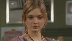 Amanda Fowler in Neighbours Episode 5777