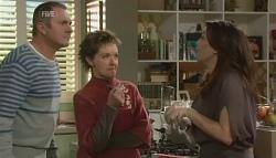 Karl Kennedy, Susan Kennedy, Libby Kennedy in Neighbours Episode 5779