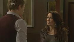 Dan Fitzgerald, Libby Kennedy in Neighbours Episode 5779
