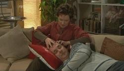 Susan Kennedy, Karl Kennedy in Neighbours Episode 5779