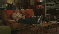 Toadie Rebecchi, Steph Scully in Neighbours Episode 5780
