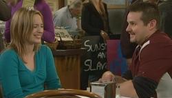 Sonya Mitchell, Toadie Rebecchi in Neighbours Episode 5780
