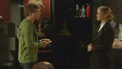Ringo Brown, Elle Robinson in Neighbours Episode 5781
