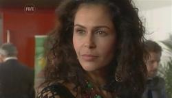 Saffron Jankievicz in Neighbours Episode 5782