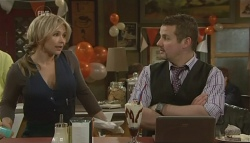 Steph Scully, Toadie Rebecchi in Neighbours Episode 5782