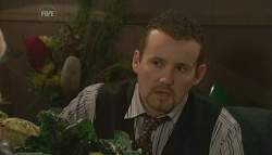 Toadie Rebecchi in Neighbours Episode 5782