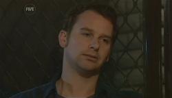 Lucas Fitzgerald in Neighbours Episode 5782