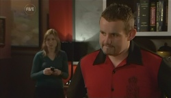 Sonya Mitchell, Toadie Rebecchi in Neighbours Episode 5782