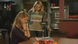 Elle Robinson, Donna Freedman in Neighbours Episode 5783
