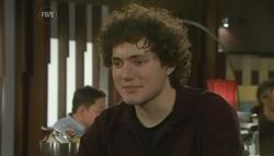 Harry Ramsay in Neighbours Episode 5783