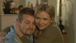 Toadie Rebecchi, Steph Scully in Neighbours Episode 5783