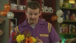 Toadie Rebecchi in Neighbours Episode 5784