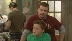 Callum Jones, Toadie Rebecchi in Neighbours Episode 5784