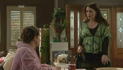 Susan Kennedy, Libby Kennedy in Neighbours Episode 5784