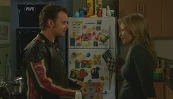 Lucas Fitzgerald, Steph Scully in Neighbours Episode 5786
