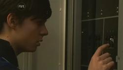 Zeke Kinski in Neighbours Episode 5786