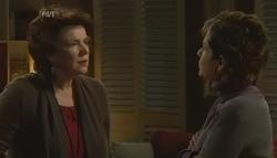 Lyn Scully, Susan Kennedy in Neighbours Episode 5787