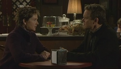 Susan Kennedy, Paul Robinson in Neighbours Episode 5787