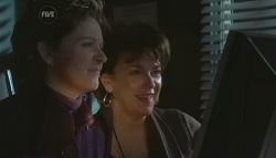 Susan Kennedy, Lyn Scully in Neighbours Episode 5787