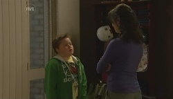 Callum Jones, Kate Ramsay in Neighbours Episode 5790
