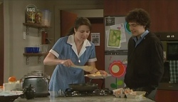 Kate Ramsay, Harry Ramsay in Neighbours Episode 5791