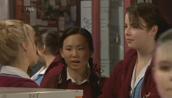 Sunny Lee, Kate Ramsay in Neighbours Episode 5791
