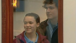 Sophie Ramsay, Harry Ramsay in Neighbours Episode 5791