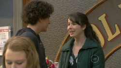 Harry Ramsay, Kate Ramsay in Neighbours Episode 5796