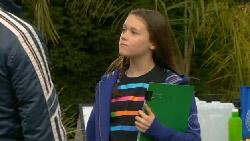 Sophie Ramsay in Neighbours Episode 5796