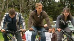 Lucas Fitzgerald, Dan Fitzgerald, Kate Ramsay in Neighbours Episode 5796