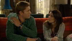 Dan Fitzgerald, Libby Kennedy in Neighbours Episode 5805