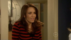 Libby Kennedy in Neighbours Episode 5805