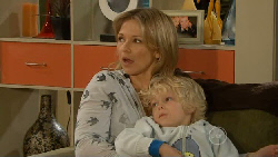 Steph Scully, Charlie Hoyland in Neighbours Episode 5805