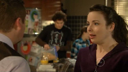 Toadie Rebecchi, Kate Ramsay in Neighbours Episode 5806