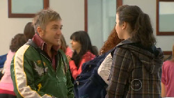 Jason Coleman, Kate Ramsay in Neighbours Episode 5806