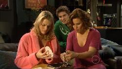 Donna Freedman, Declan Napier, Rebecca Napier in Neighbours Episode 5807